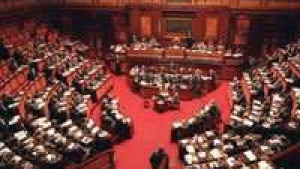 Ratifica accordo: forse in settimana il voto al SenatoRatifica accordo: forse in settimana il voto al Senato