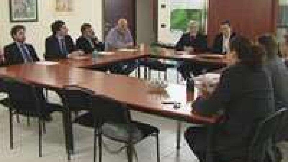 San Marino Bene Comune: martedì la squadra di governo