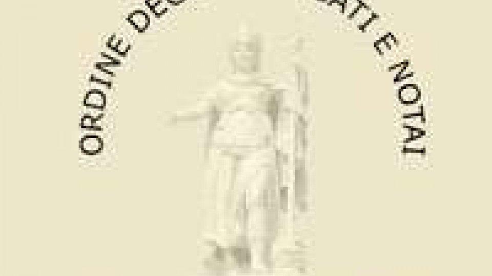 Nuova legge notarile: si preparano al giuramento 120 notai