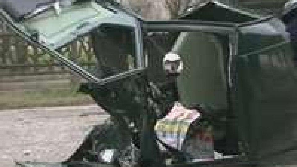 Santarcangelo. Morta la donna travolta al volante della sua Apecar da un'auto