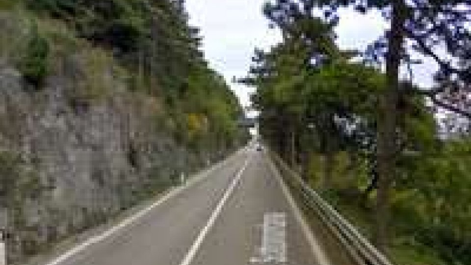 Strada Sottomontana