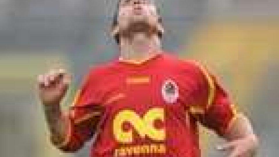 Ravenna sconfitto 4-1 a La Spezia