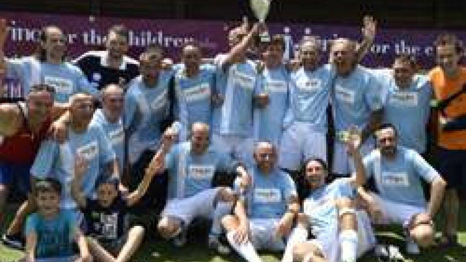 Asco vince il 17° Torneo San Marino