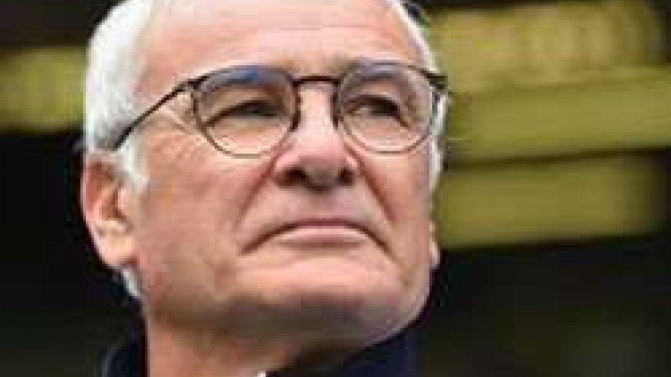"""RanieriItalia, ipotesi Ranieri: """"Ho ancora 3 anni di contratto a Leicester"""""""