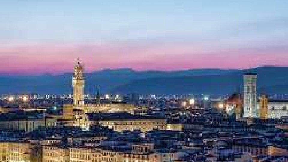 Viaggi: Tour letterario a Firenze