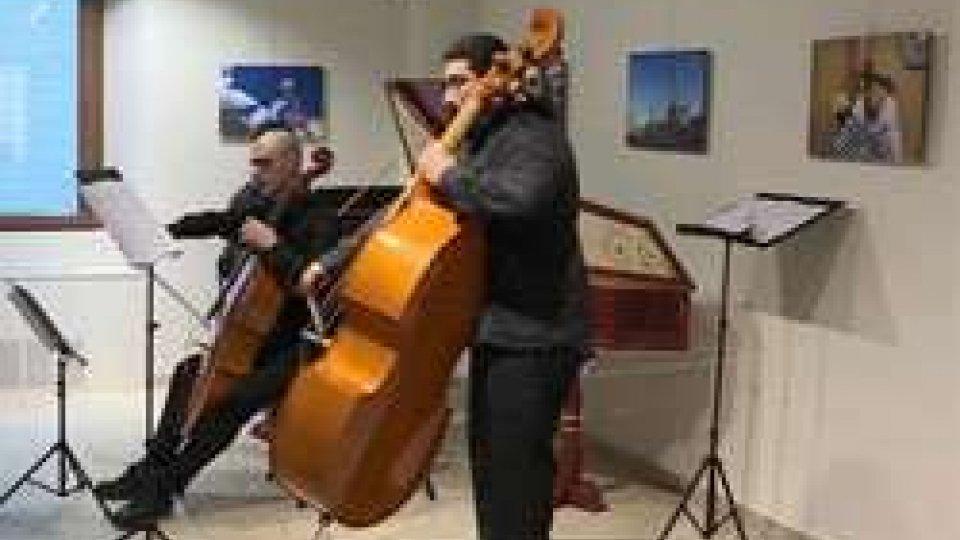 Concerti di Palazzo Graziani