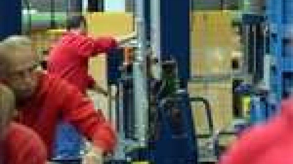 San Marino-Lavoratori industria in mobilitazione