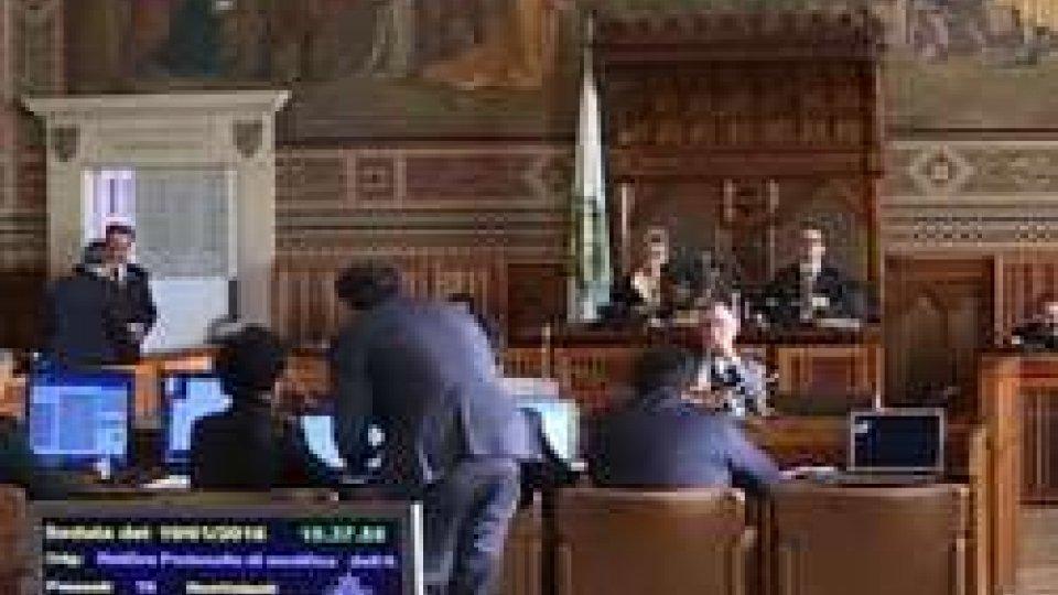 Consiglio: approvate due Istanze nella notte. Attesa per l'audizione del Presidente Bcsm