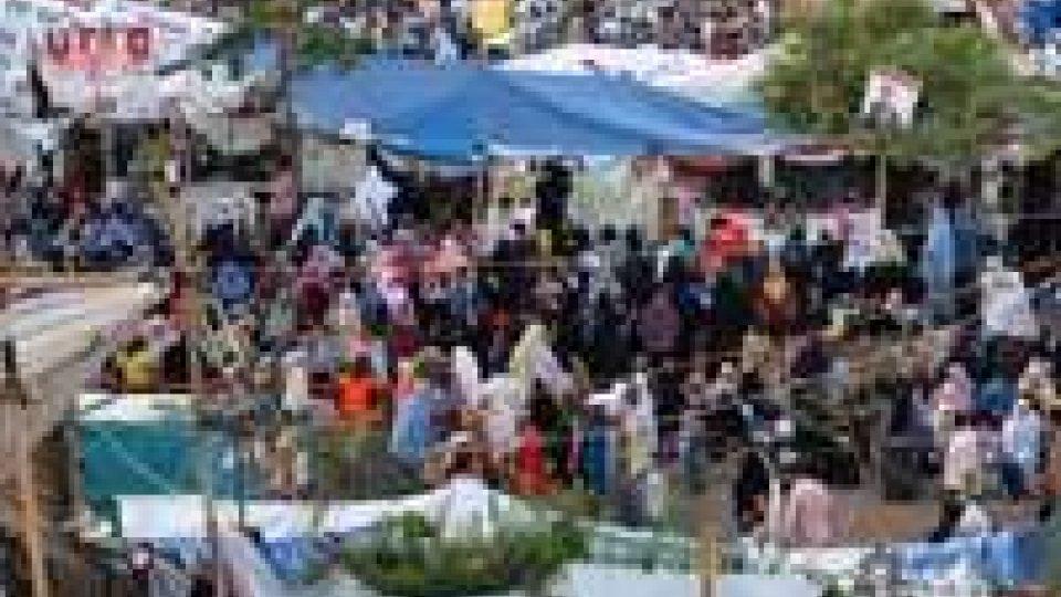 """Egitto, Usa-Ue: """"Situazione allarmante, pronti ad aiutare"""""""