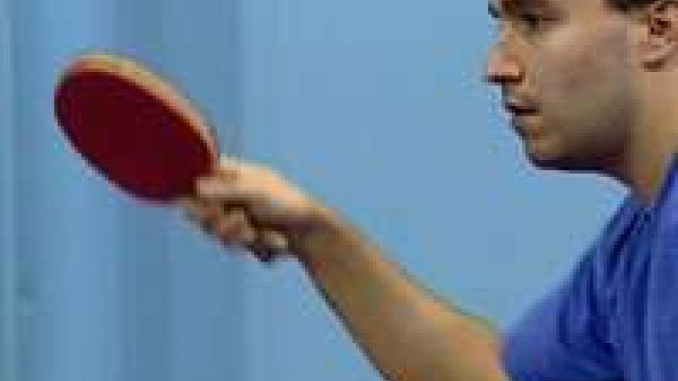 Prendono il via sabato 6 ottobre i campionati a squadre di tennistavolo