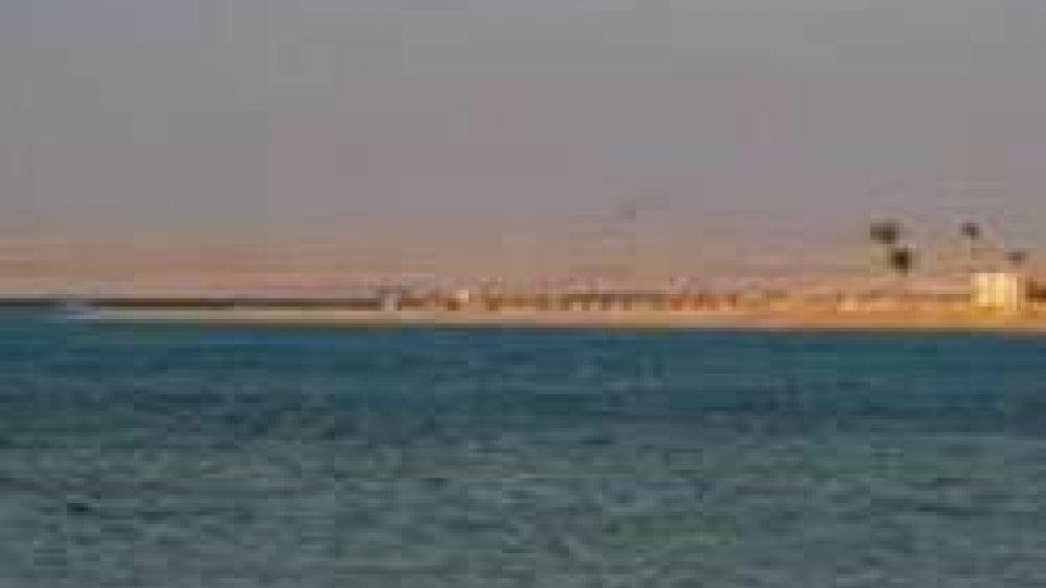 Hurghada, atterraggio di emergenza per due italiani su un jet privato: salvi