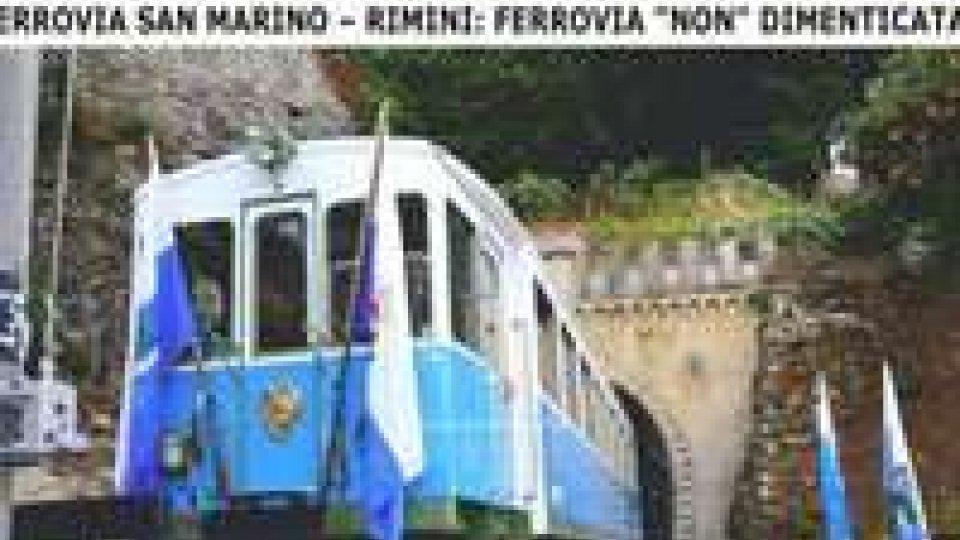 Trenino Biancazzurro: 1 marzo giornata dedicata