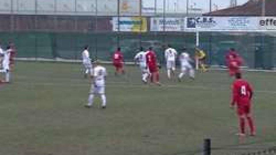 Romagna Centro –Sammaurese 2 -1Romagna Centro –Sammaurese 2 -1