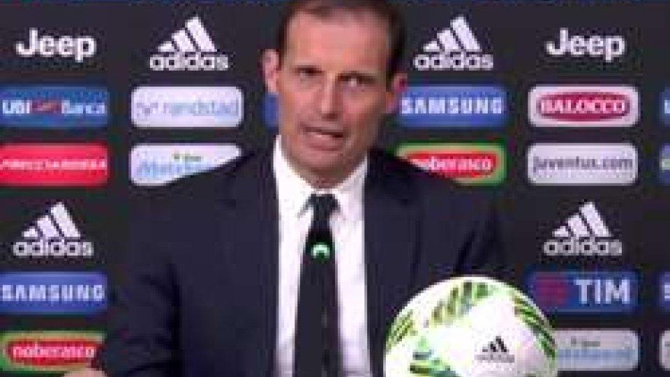 Massimiliano AllegriCoppa Italia: Juventus e Fiorentina ai quarti