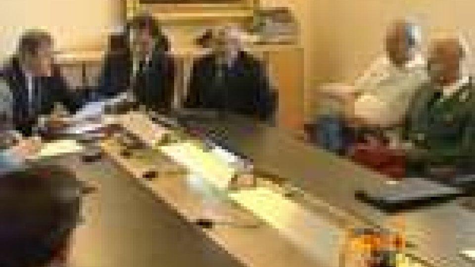 San Marino - Via libera definitivo all'ufficio di protezione civileVia libera definitivo all'ufficio di protezione civile