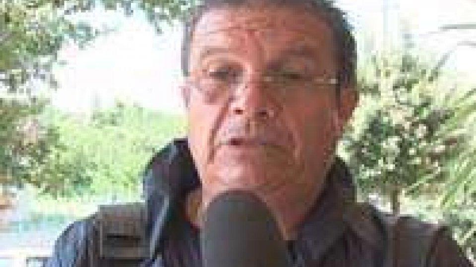 Intervista integrale a Mister De ArgilaIntervista a Fernando De Argila