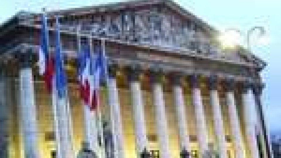 Crisi, Francia: riforma Iva in Parlamento