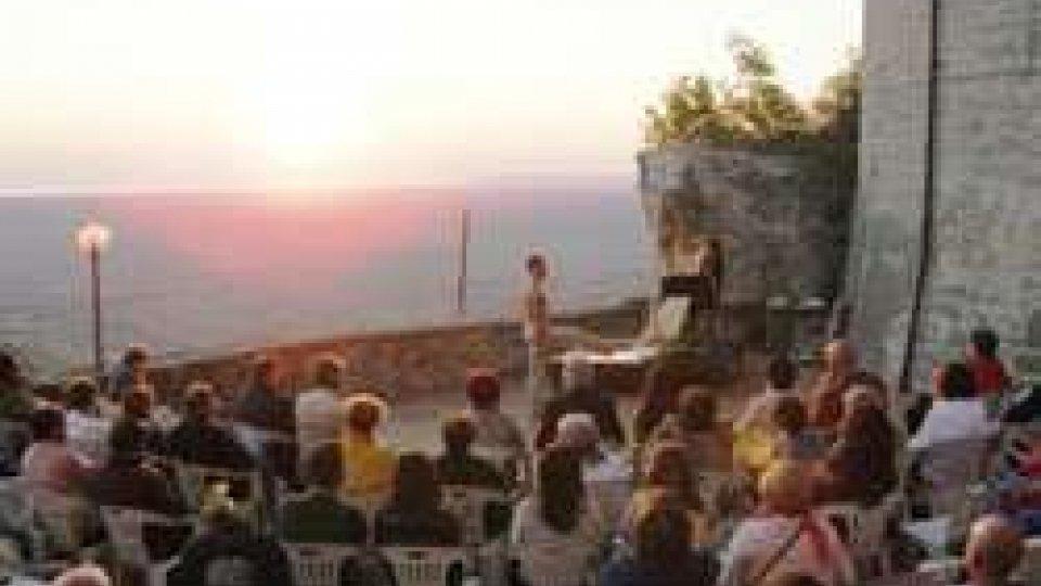 """Rassegna Musicale """"Concerti all'Alba"""": Chiude con una favolosa alba l'edizione 2015"""