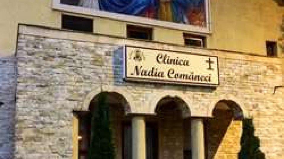 Psd: a Nadia Comaneci l'onorificenza del Cavalierato di Sant'Agata
