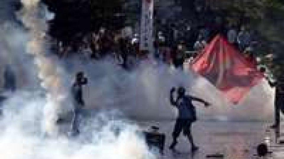 Turchia: scontri ad Ankara e Antiochia