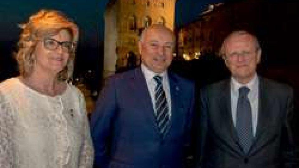 Il ricordo di Renata Tebaldi al centro di un intermeeting tra il Lions Club San Marino Undistricted e il Lions Club Rimini-Riccione Host