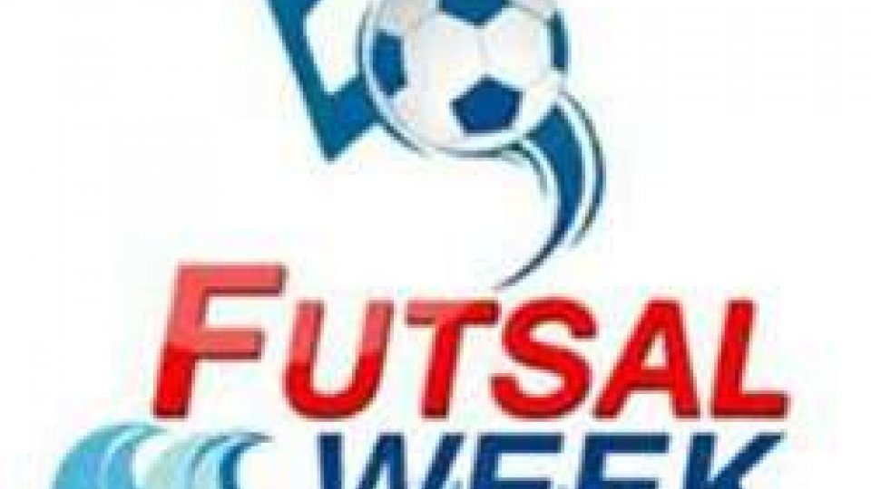 Futsal Week Winter Cup