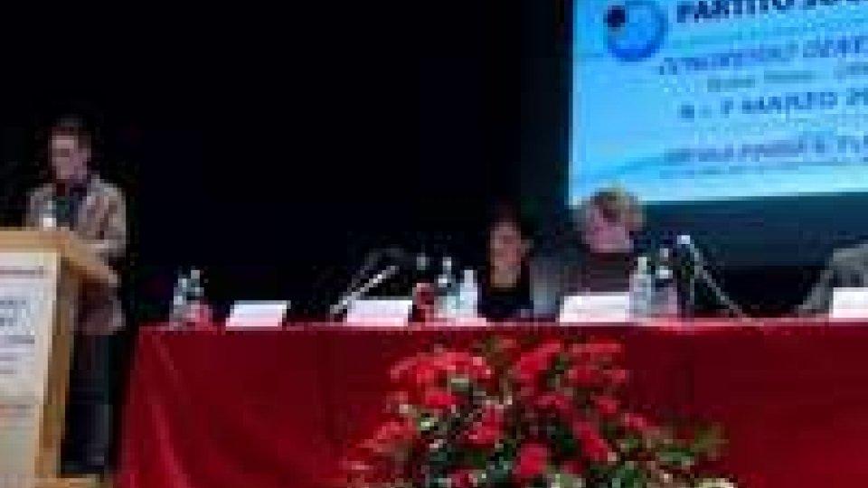 San Marino: Congresso Ps, i delegati intervengono su crisi lavoro