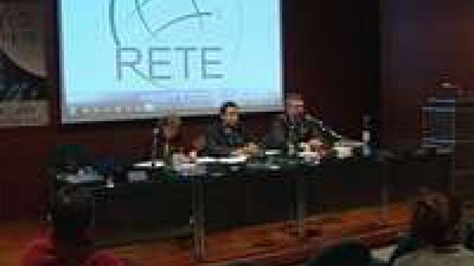 Rete: serata sul tema dei rifiuti e della loro gestioneRete: serata sul tema dei rifiuti e della loro gestione