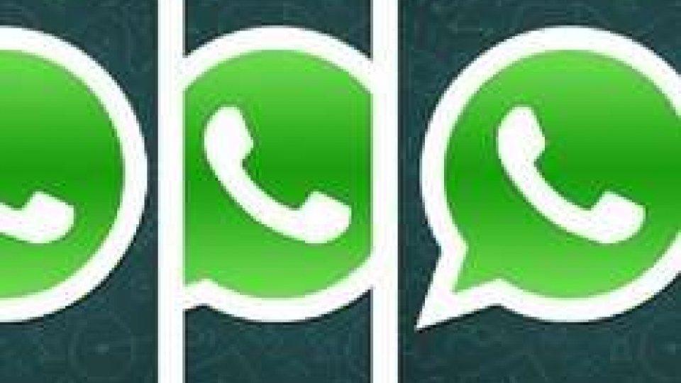 Stangata Ue a Facebook: 110 Milioni di euro per Whatsapp