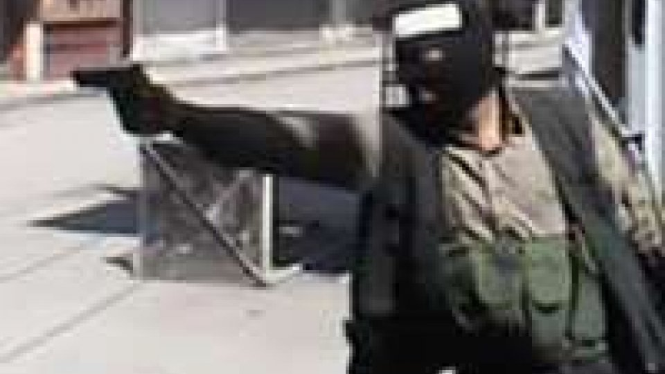 Siria: a Parigi vertice per la pace
