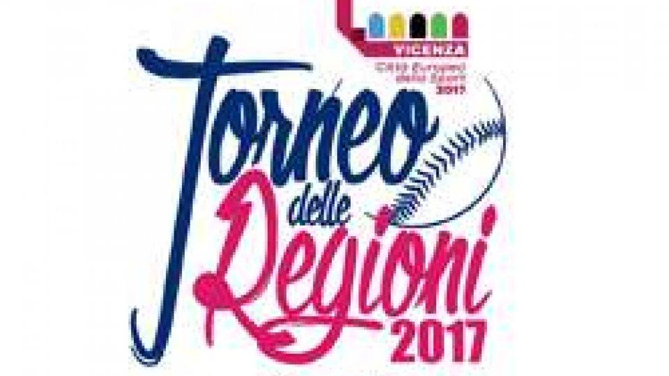 Baseball, Junior League: tre vittorie per l'Emilia Romagna