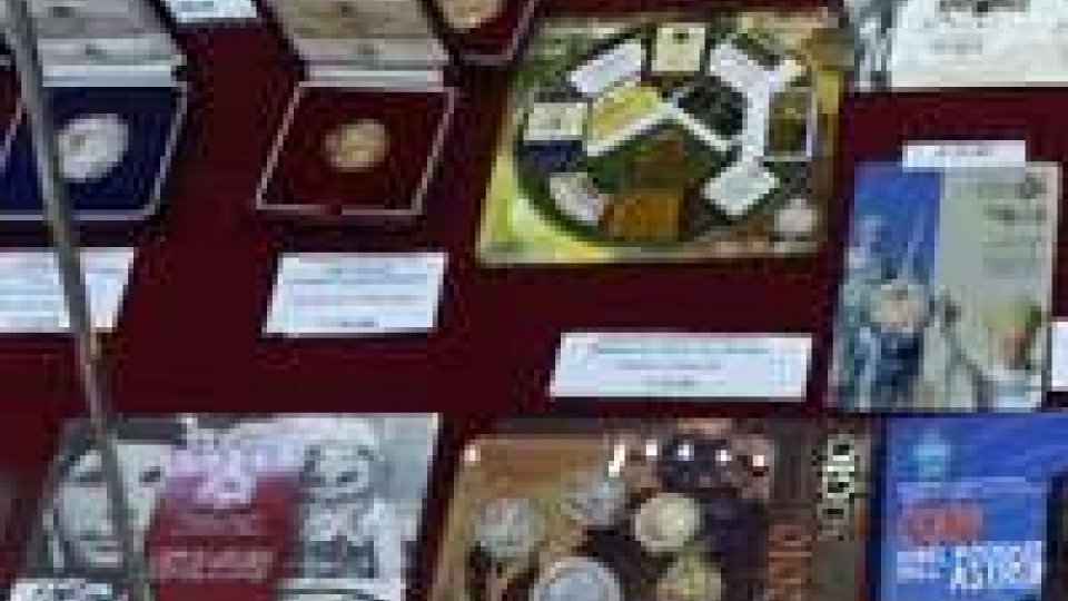 I programmi filatelico e numismatico per l'anno 2015