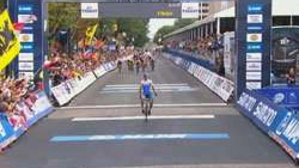 Ciclismo, il Mondiale è di Sagan. Indietro gli azzurriCiclismo, il Mondiale è di Sagan. Indietro gli azzurri