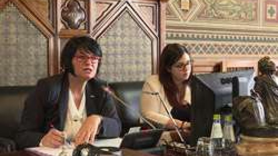 I Capitani ReggentiConsiglio: maggioranza ed opposizione per la prima volta si allineano sulle Istanze d'Arengo