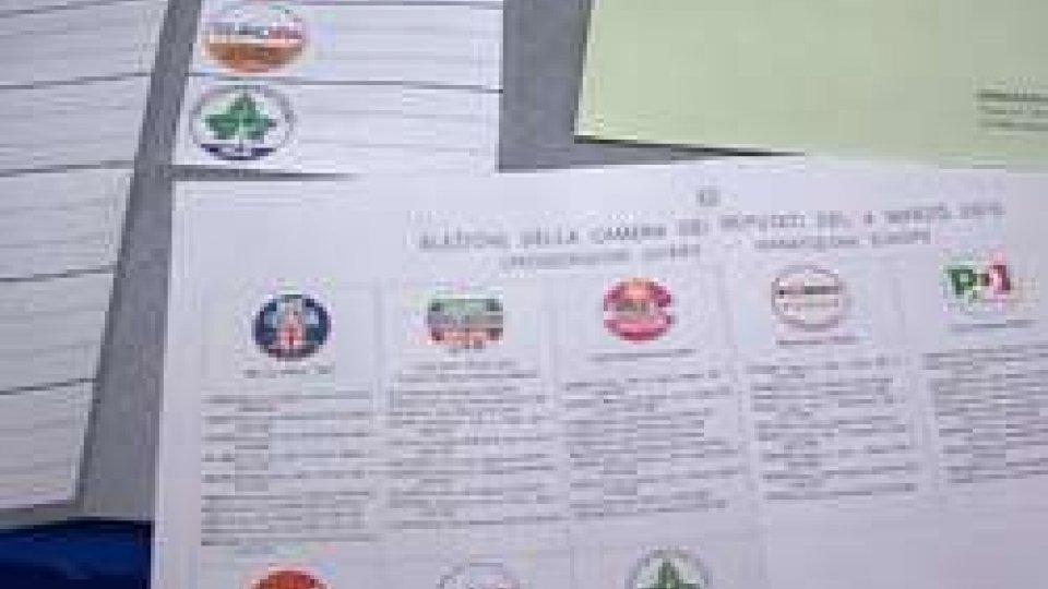 Elezioni: il voto dei residenti a San Marino rispecchia quello italiano con dei distinguo
