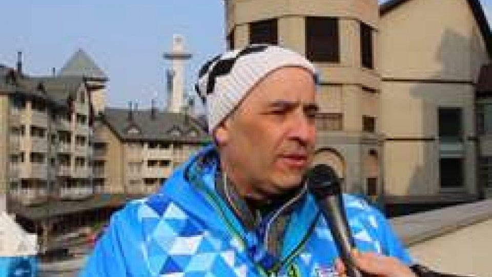 Eros BolognaPyeongChang 2018: soddisfatto il Segretario Generale CONS