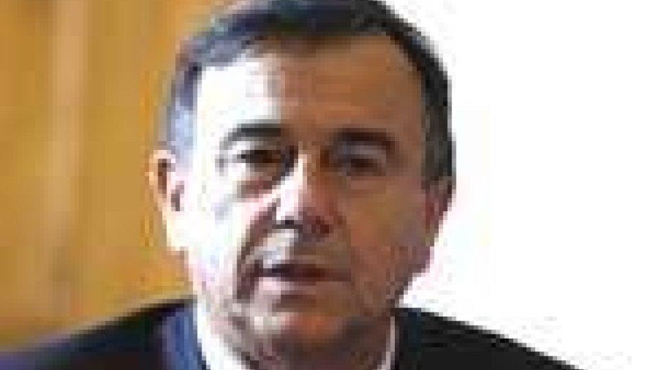"""Ravaioli indagato nella maxi truffa alla Sanità: """"no comment"""""""