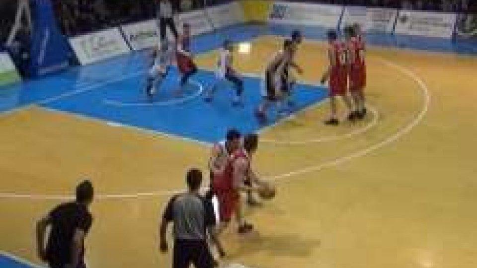 Basket, Serie B: Angels battuti in volata dalla Bakery PiacenzaLa Coppa Italia torna all'Olimpia a vent'anni dallo storico double