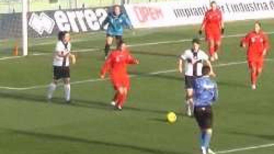Femminile: Federazione - Parma la partita che vale la stagioneFemminile: Federazione - Parma la partita che vale la stagione