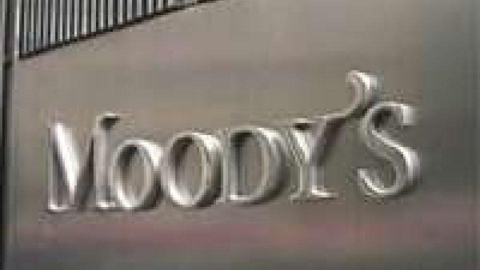 Moody's declassa l'outlook della Croazia