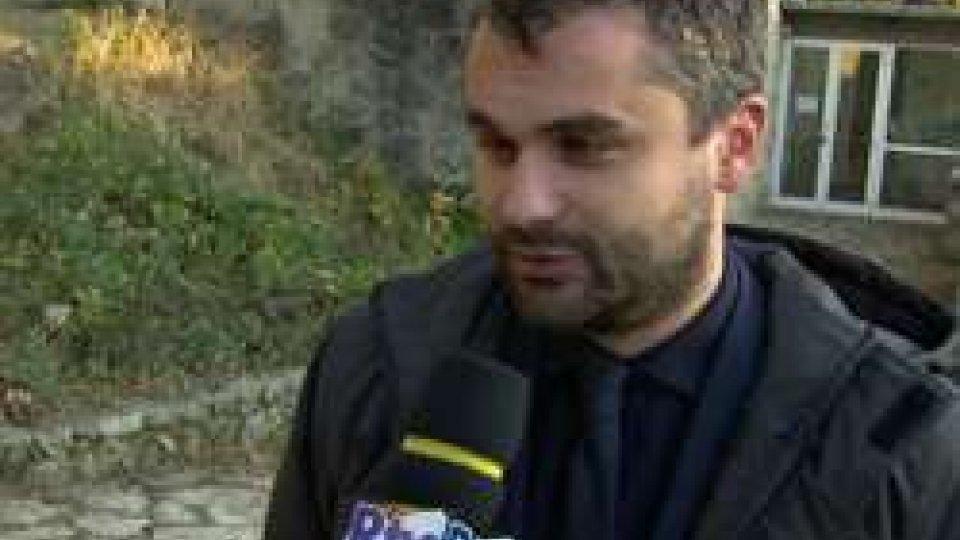 """Il Capitano di Castello di Borgo Federico CavalliElezioni: """"Smpdt"""" resta in piedi e il Pdcs comincia a discutere del prossimo congresso"""