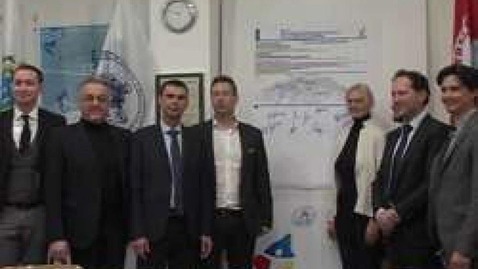 San Marino Prima di tuttoSan Marino Prima di tutto firma un patto con i cittadini: i candidati sottoscrivono l'agenda di Governo
