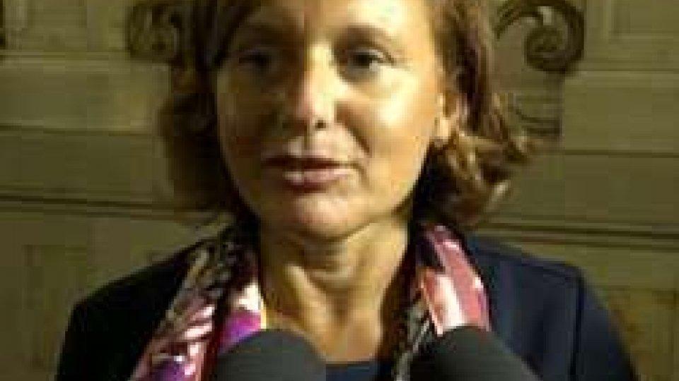 Ruth DureghelloComunità Ebraica di Roma: Ruth Dureghello prima donna presidente