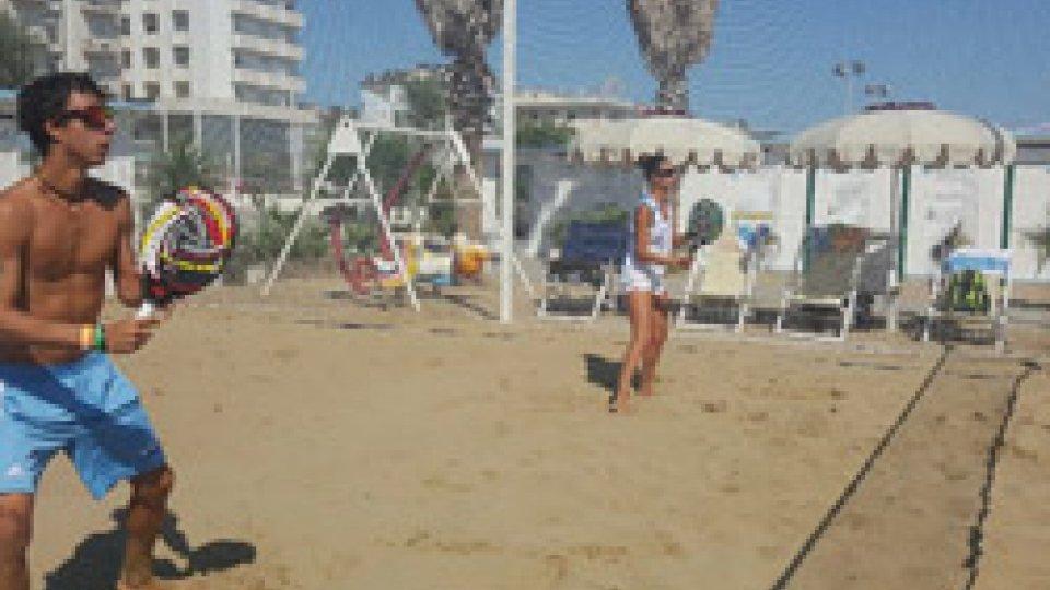 Beach Tennis: Nazionali pronte per l'Europeo