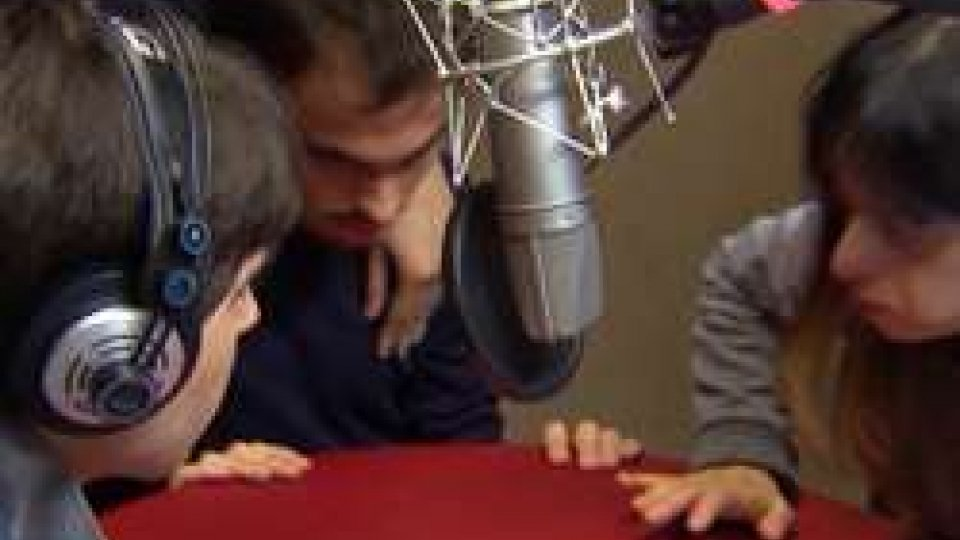 Radio TuttiRadio 3 Rai si collega con Radio Tutti San Marino nel corso dell'evento Disability Day
