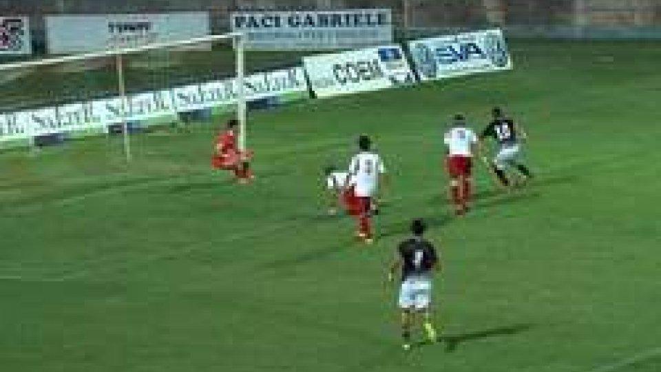Forlì-Cesena 1-4Forlì-Cesena 1-4