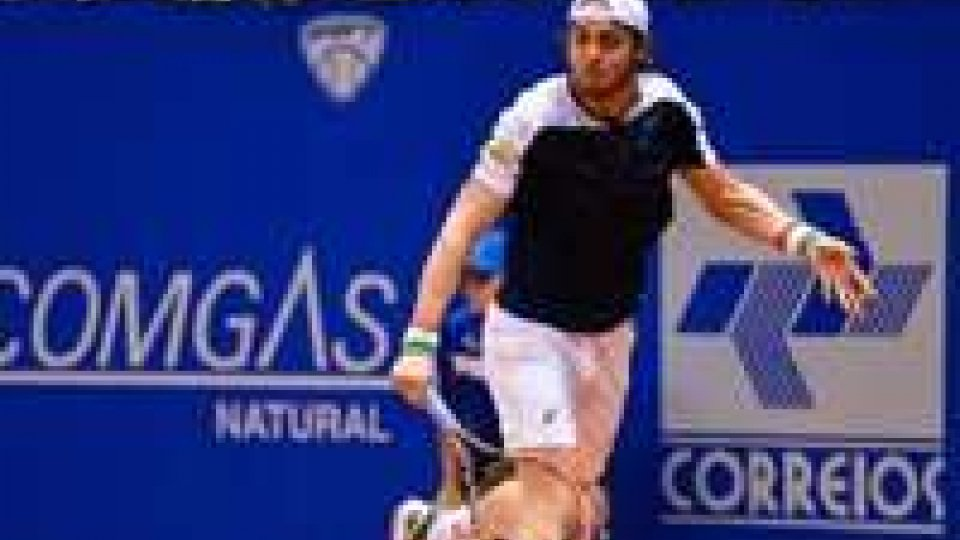 Atp Indian Wells: esordio positivo per Lorenzi