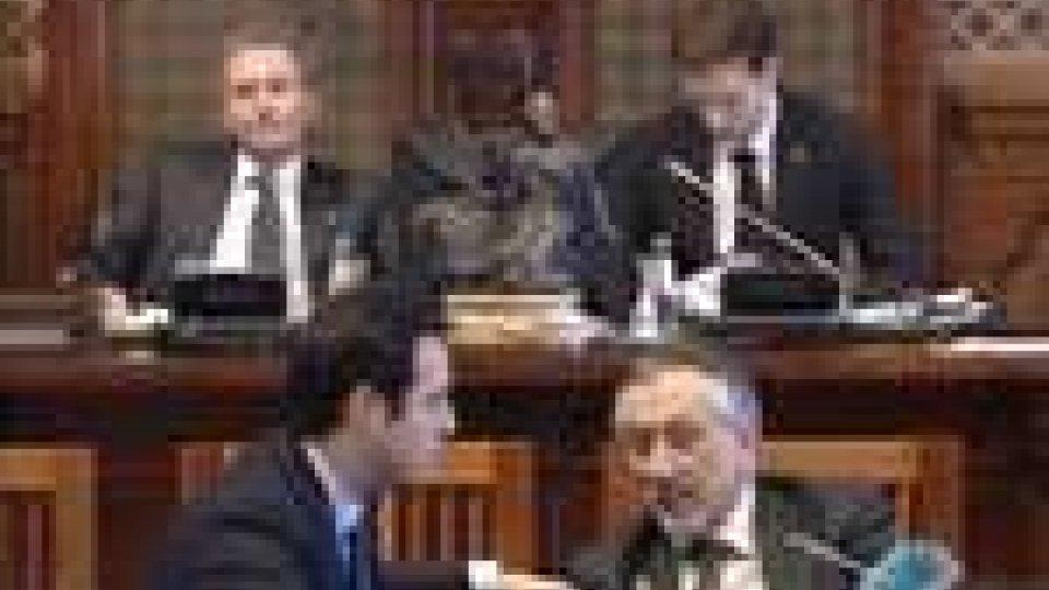 San Marino - Consiglio: seduta fiume fino a notte fonda sulla FinanziariaConsiglio: seduta fiume fino a notte fonda sulla Finanziaria