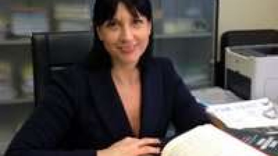 Criminal Minds: archiviata la posizione dei due marescialli della Gendarmeria. Nella foto l'avvocato Milena MontemaggiCriminal Minds: archiviata la posizione dei due marescialli della Gendarmeria