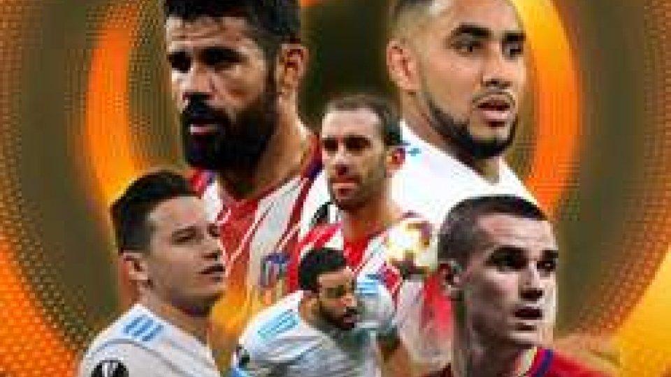Europa League @uefacom.it